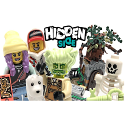 Hidden Side lego