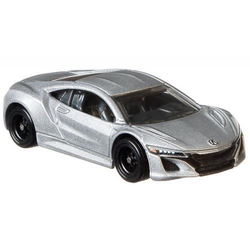 Hot Wheels Premium Fast & Furious - '17 Acura NSX