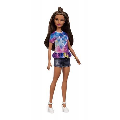 Barbie Fashionistas 112