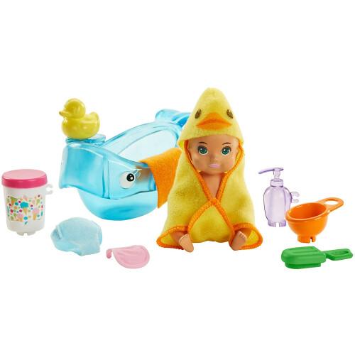 Barbie Skipper Babysitters INC Baby & Accessories