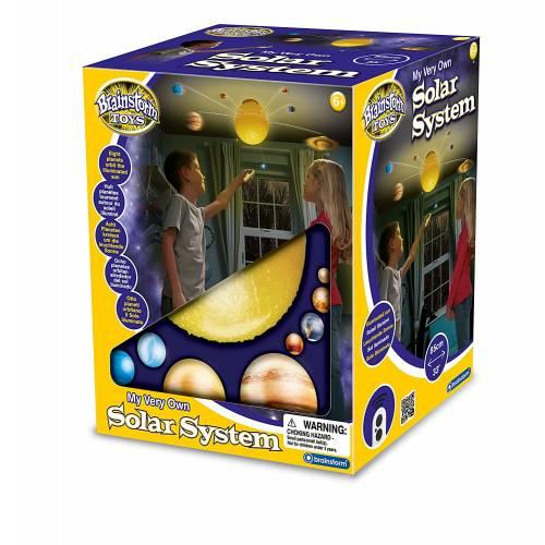 Brainstorm Toys My Very Own Solar System