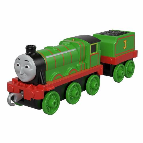 Thomas & Friends Trackmaster Push Along - Henry