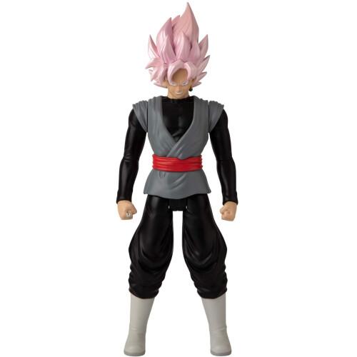 Dragonball Super Limit Breaker Series - Super Saiyan Rose Goku Black