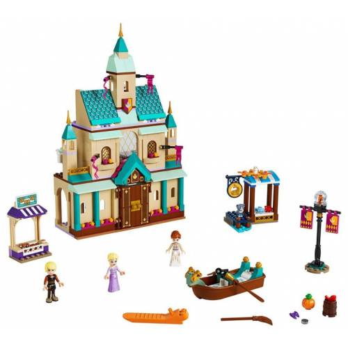 Lego 41167 Disney Frozen 2 Arendelle Castle Village