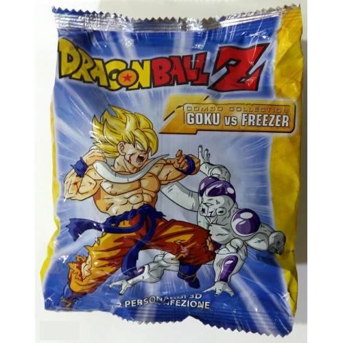 Dragon Ball Z Combo Collection Goku vs Freezer