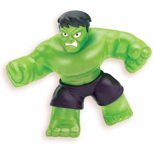Heroes of Goo Jit Zu - Marvel - Hulk