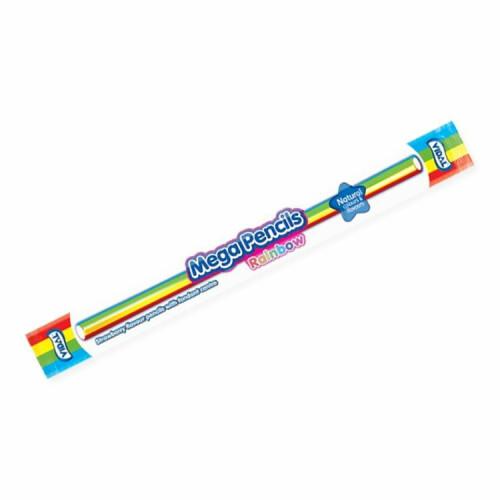 Vidal Mega Rainbow Pencil