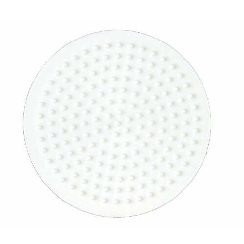 Hama Beads Single Pegboard 222 Small Circle