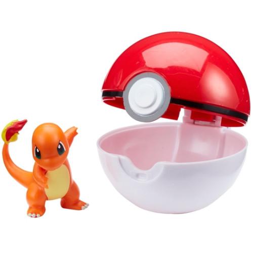 Pokemon Clip 'N' Go - Charmander