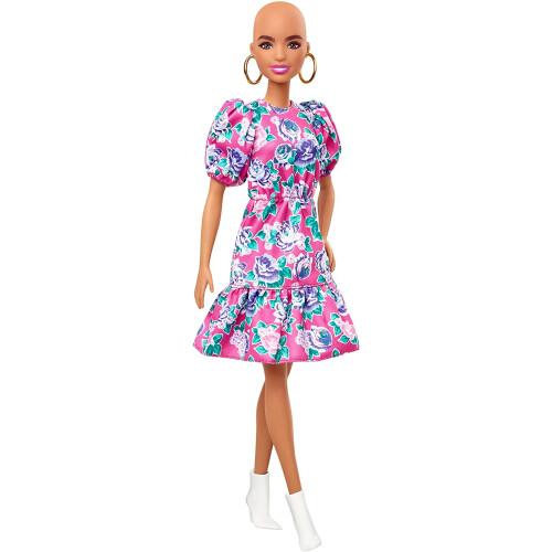 Barbie Fashionistas Zip Case 150