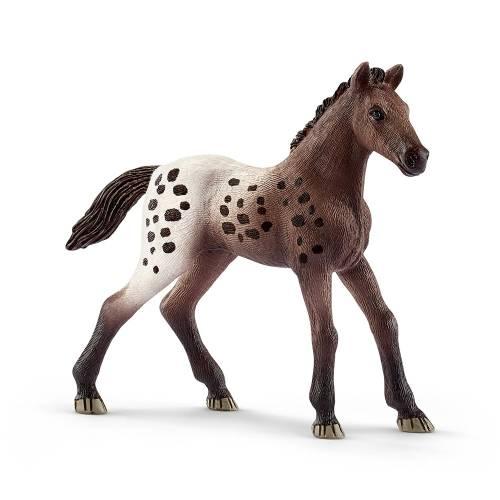 Schleich 13862 Appaloosa foal