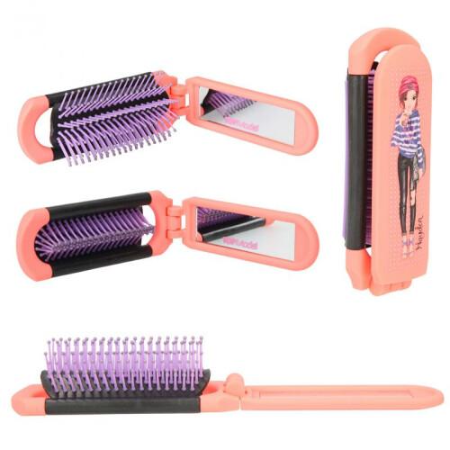 Depesche Top Model Hairbrush - Peach