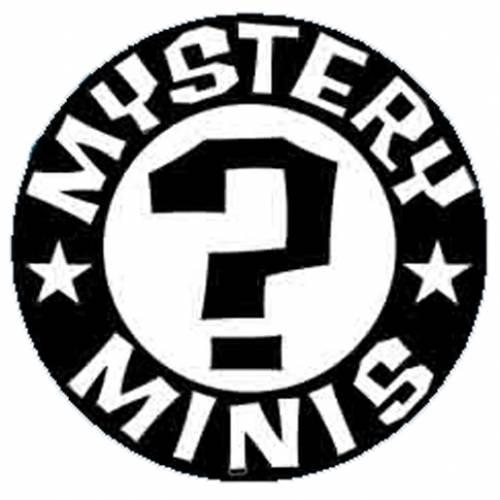 Funko Pop Vinyl Mystery Minis