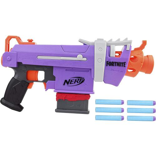 Nerf Fortnite - SMG-E