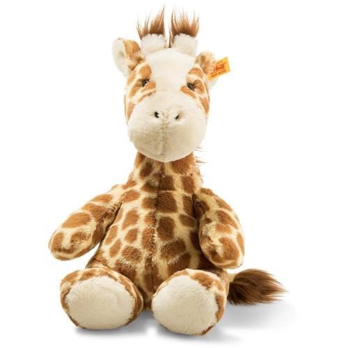Steiff Soft Cuddly Friends - Girta Giraffe 28cm