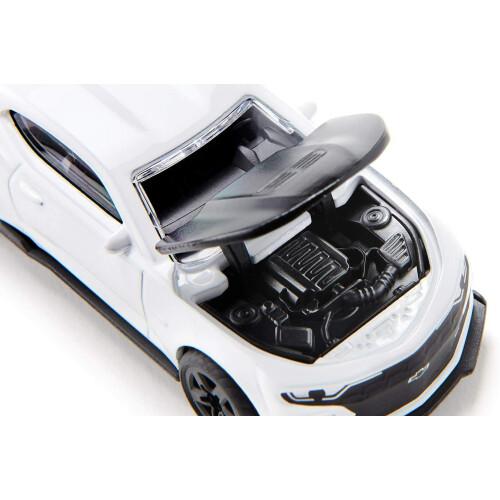 Siku Chevrolet Camaro 1538