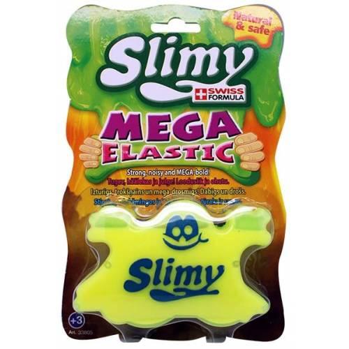 Slimy Mega Elastic - Yellow