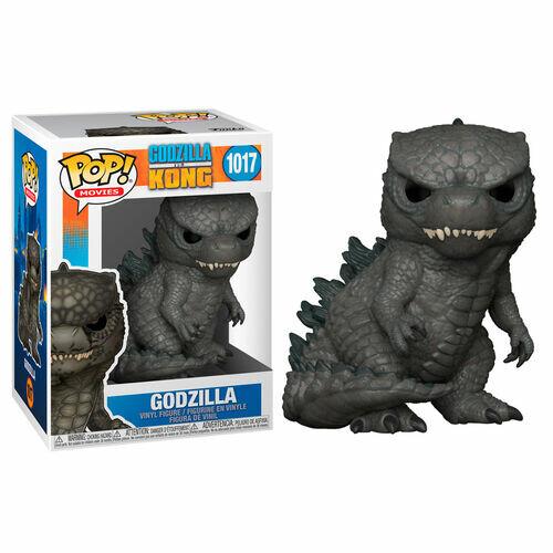 Funko Pop Vinyl - Godzilla vs Kong - Godzilla 1017