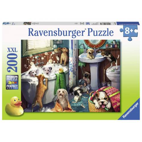 Ravensburger 200 XXL Piece Puzzle Tub Time