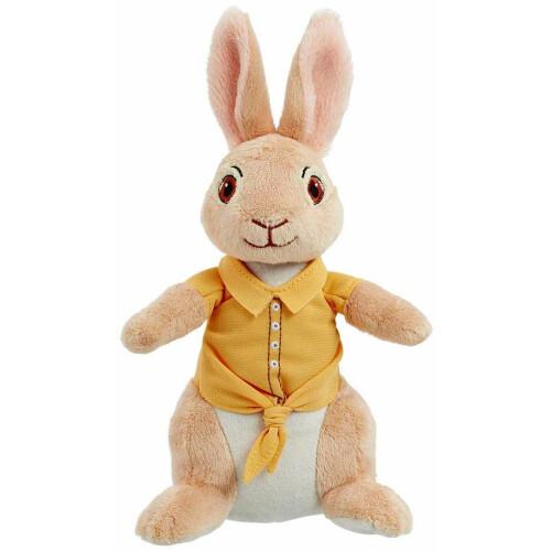 Peter Rabbit - Small Plush Mopsy