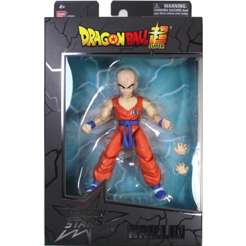 Dragonball Super Dragon Stars Series 14 - Krillin