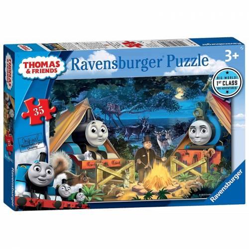 Ravensburger 35pc Puzzle Thomas & Friends