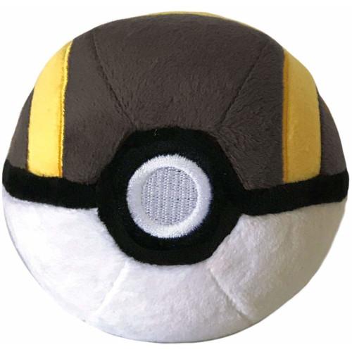 Pokemon 4 Inch Plush - Ultra Ball