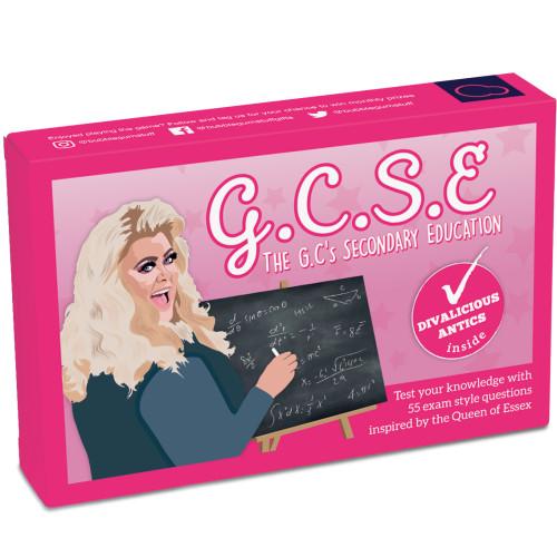 G.C.S.E
