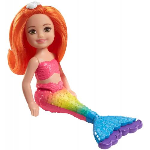 Barbie Dreamtopia Small Mermaid Doll