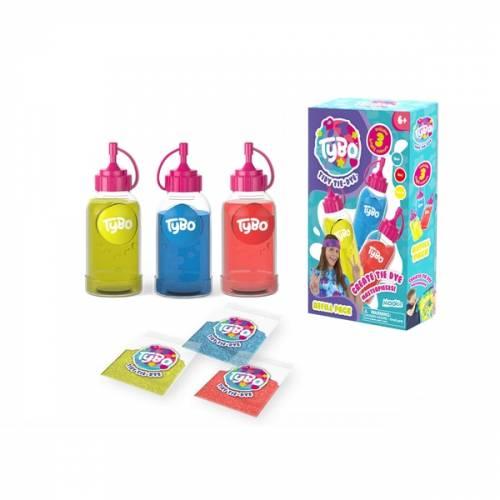 Tybo Tidy Tie-Dye Refill Pack