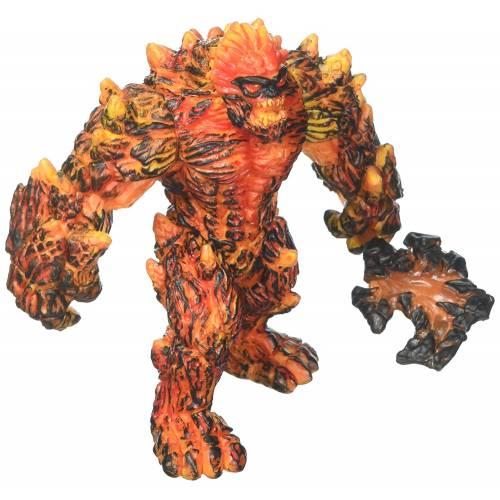 Schleich 42447 Lava Golem with Weapon