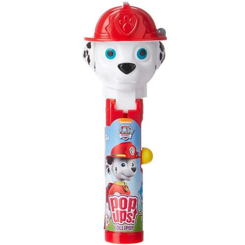 Paw Patrol Pop Ups! Lollipop - Marshall