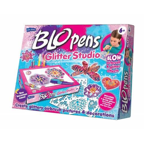 Blopens Glitter Studio