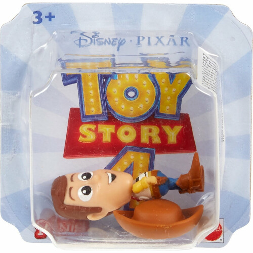 Toy Story Minis - Woody