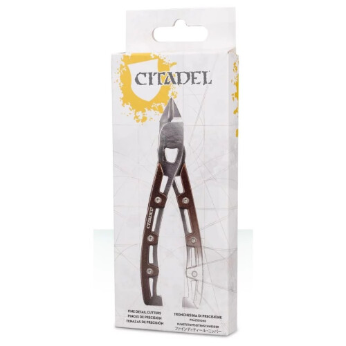 Warhammer Accessories - Citadel Fine Detail Cutters