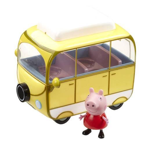 Peppa Pig's Campervan