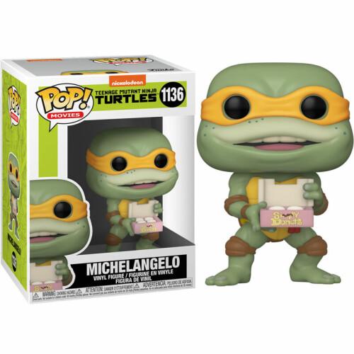 Funko Pop Vinyl - Teenage Mutant Ninja Turtles - Michelangelo 1136
