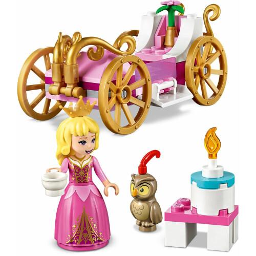 Lego 43173 Disney Aurora's Royal Carriage