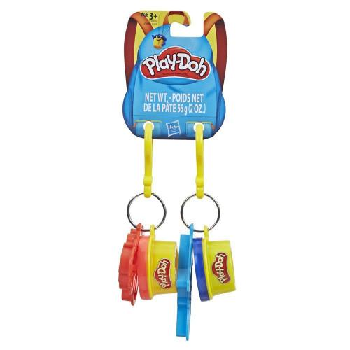 Play-Doh Clip-on Set - Dragon & Shark