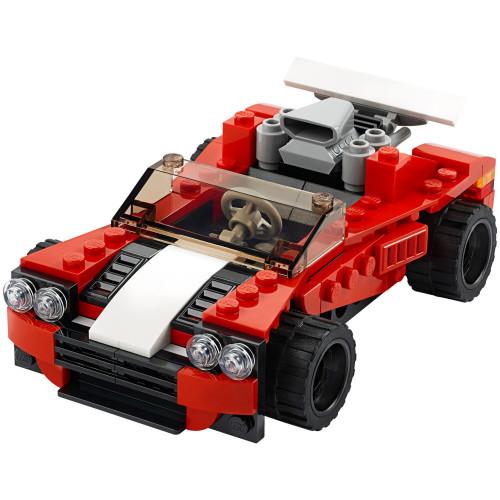 Lego 31100 Creator Sports Car