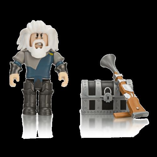 Roblox Core Figure - Bootleg Buccaneers: Mining Man