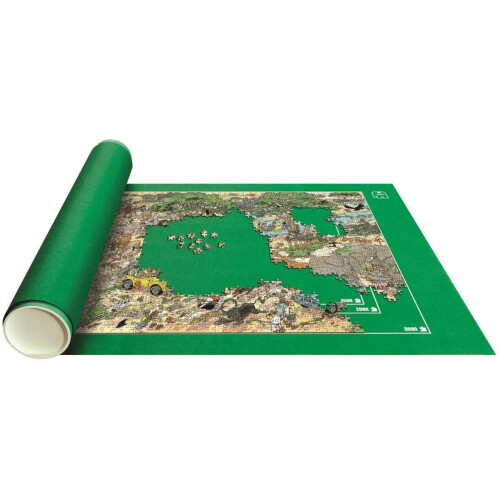 Jumbo Puzzle & Roll (up to 3000pcs)
