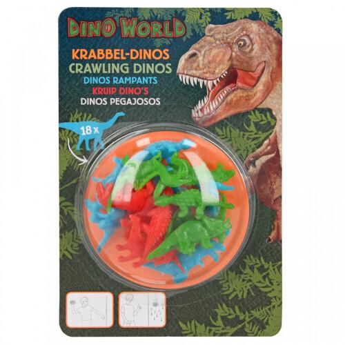 Dino World Crawling Dinos