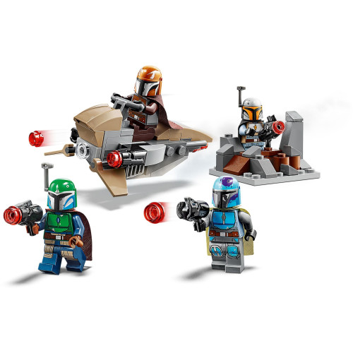 Lego 75267 Star Wars Mandalorian™ Battle Pack