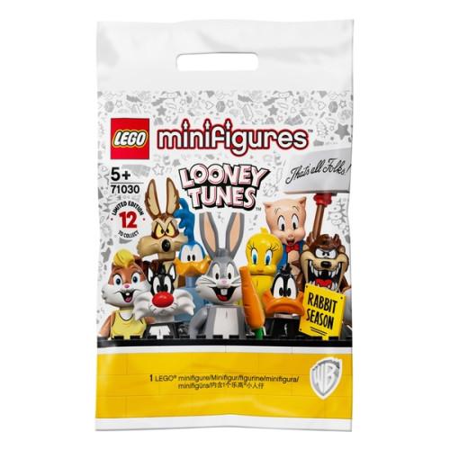 Lego 71030 Looney Tunes Minifigure Mystery Bag