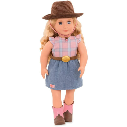 Our Generation Lea Rose Doll