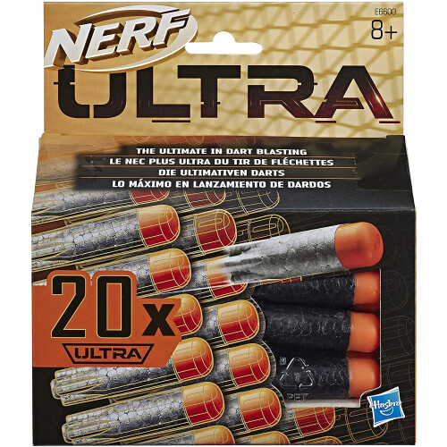 Nerf Ultra 20 Dart Refill Pack