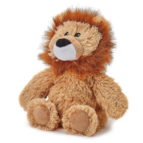 "Warmies Junior 7"" - Lion"