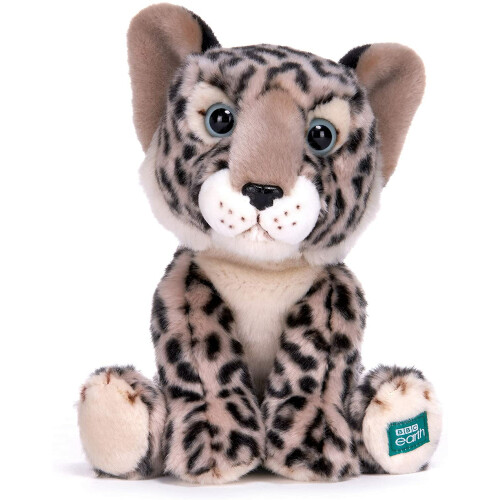 BBC Earth - Snow Leopard Cub