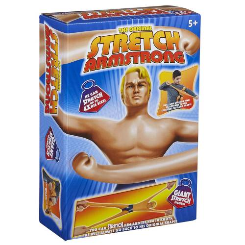 Giant Stretch Armstrong